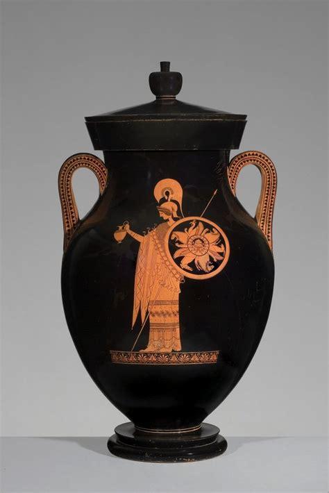greekatticred figure amphora  bcattributed   berlin painterathena ancient