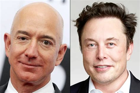 Jeff Bezos is too old and Blue Origin is 'too slow' to ...