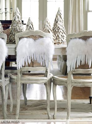 Plain Wings To Decorate - easy decor ideas ramshackle glam