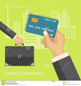 Business Investment Stock Vector - Image: 60067132