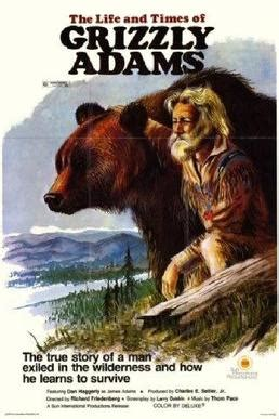 life  times  grizzly adams wikipedia