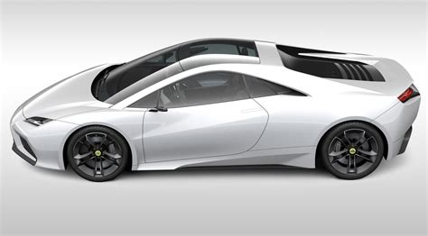 2017 Lotus Esprit Redesign And Review  2018  2019 Car