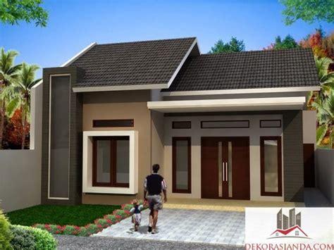 desain rumah sederhana tapi mewah renovasi rumahnet