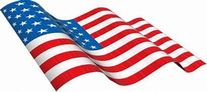 Flag American Clip Clipart Svg Vector Domain