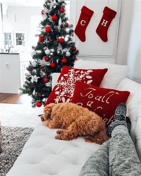 christmas aesthetic  home cozy xmas decorations ideas home diy