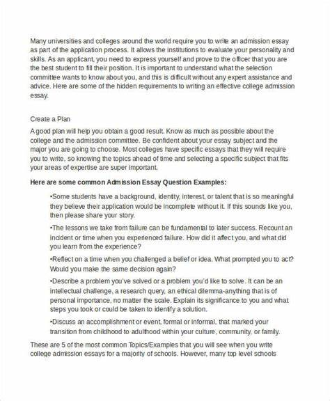 There is no better service that provides college term papers of the same high quality written by. College admissions essay format. College application essay format. 2019-01-16