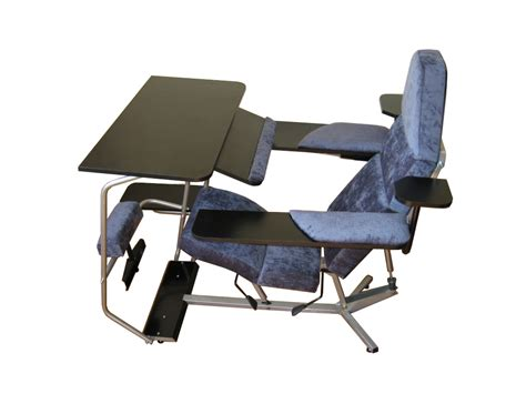 siege d ordinateur gains de productivité avec le fauteuil de cyberdeck
