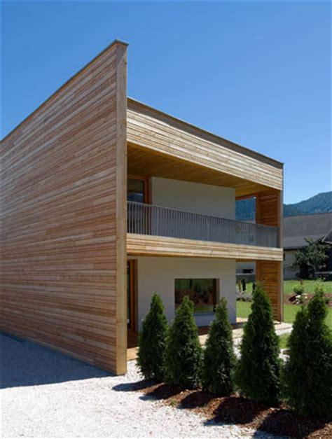 Moderne Häuser Bildergalerie by Holzhaus Musterhaus Bildergalerie Holz 100