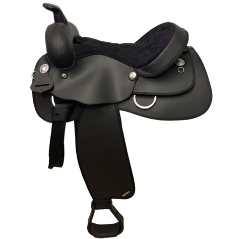 saddle wintec comfort ride tack