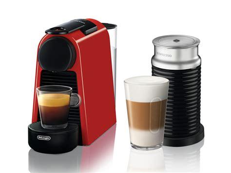 Essenza Nespresso by Nespresso Essenza Mini Espresso Machine By De Longhi