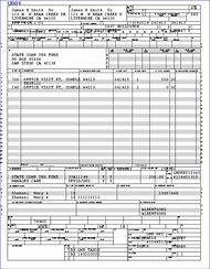Sample ub 04 form | cms 1500 claim form and ub 04 form.