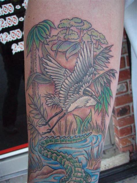 alligator tattoo images designs