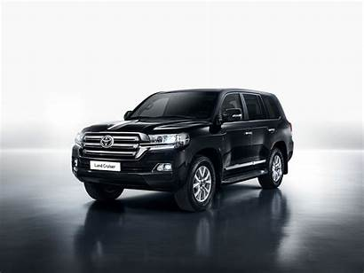 Suv Toyota Cruiser Land Side Cars Wallpapers