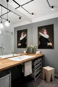 Tableau Pour Salle De Bain : un tableau d coration pour salle de bain ~ Dallasstarsshop.com Idées de Décoration