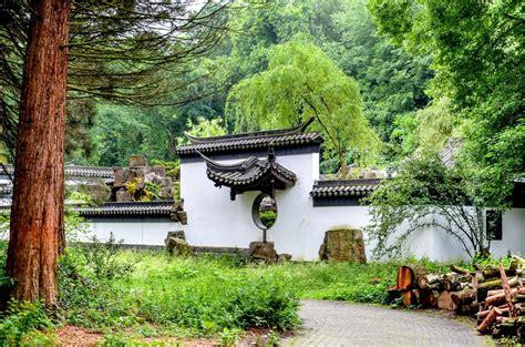 Botanischer Garten Bochum Chili by Chinesischer Garten Bochum
