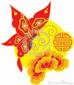 27+ Chinese Flowers Clip Art