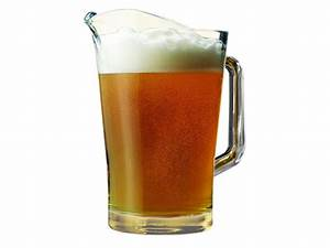 60oz Draft Beer Pitcher - Woot