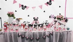 Theme Anniversaire Fille : anniversaires la fabricamania ~ Melissatoandfro.com Idées de Décoration