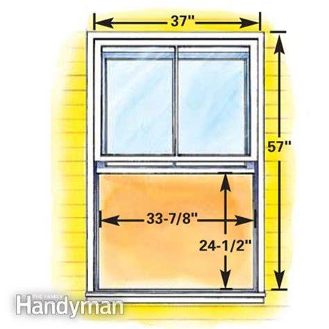 plan egress windows  family handyman