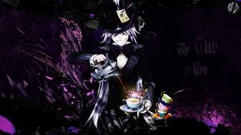 Anime Wallpaper Black Butler - black butler wallpaper 76 images