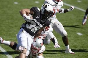 Two Colorado players to miss Pac-12 Championship Game ...
