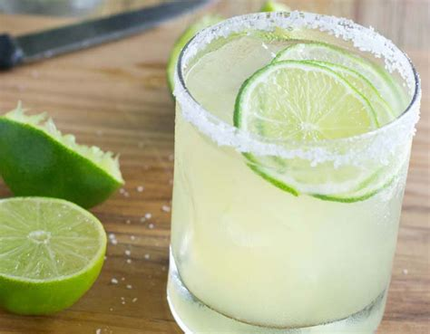 how to make a margarita traditional margarita