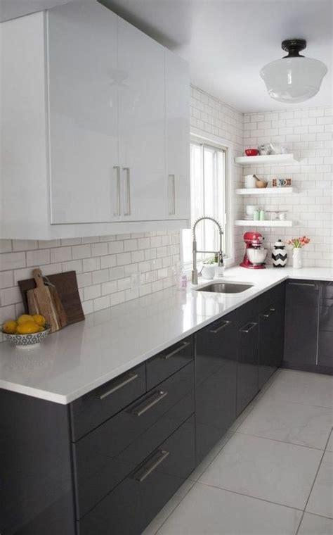 disenos de cocinas  azulejos muy actuales lovecooking
