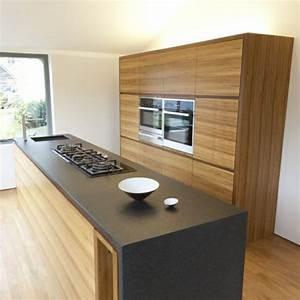 Plan De Travail Cuisine Granit : granit noir zimbabwe notre fiche pratique ~ Dallasstarsshop.com Idées de Décoration