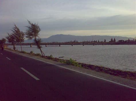 jembatan  kota banda aceh aceh tourism agency