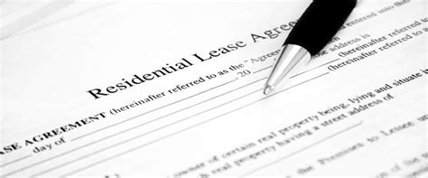 Can You Prevent Tenants From Breaking Their Lease?
