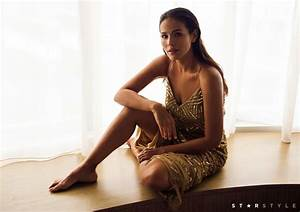 The Woman Within featuring Iza Calzado - Star Style PH