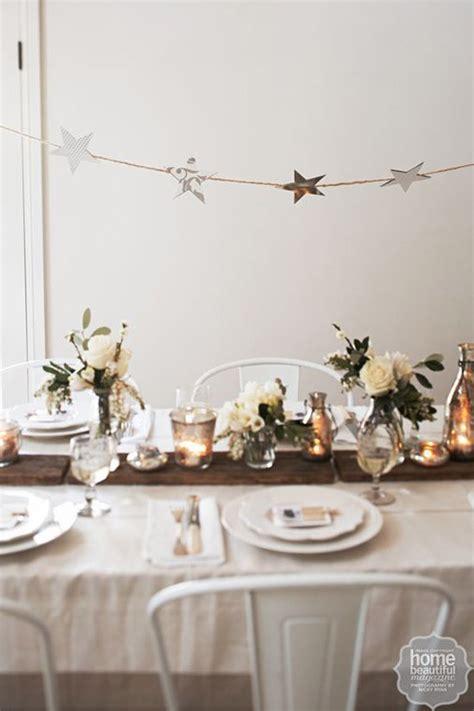 tafel dekken met kerst wooninspiratie
