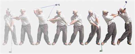 lo swing perfetto come eseguire uno swing perfetto ad ogni et 224