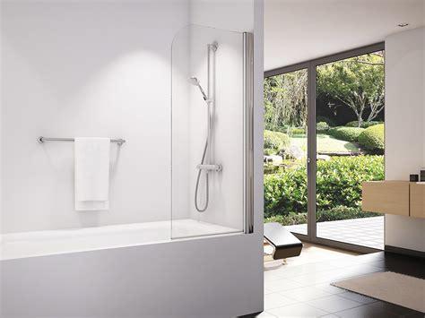 Badewannenaufsatz 90 X 150 Cm Duschtrennwand Badewanne