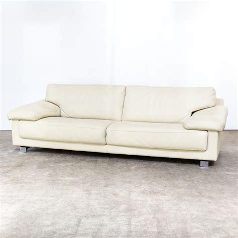Roche Bobois Leather Sofa by Roche Bobois Leather Sofa Barbmama