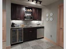 Minimalist Kitchen Design Idea Solution for Small Space