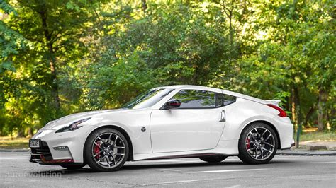 Nissan 370z Replacement Being Shown In Tokyo With 2017 Gt