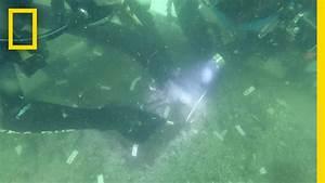See an Underwater Prehistoric Native American Burial ...