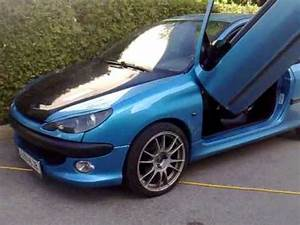 Peugeot 206 Hdi : peugeot 206 sound 2 0 hdi magnaflow exhaust youtube ~ Medecine-chirurgie-esthetiques.com Avis de Voitures