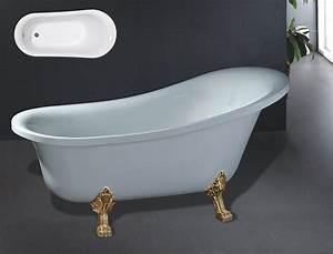 Badewanne Auf Füßen : hs b518 italien acryl freistehende badewanne mit f en preis harz freistehende badewanne buy ~ Orissabook.com Haus und Dekorationen