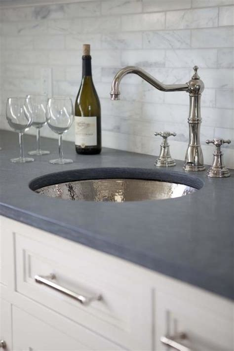 concrete sink kitchen milton development kitchens concrete countertops 2434