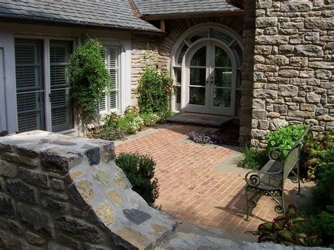 front courtyard 17 best images about front court yards on pinterest