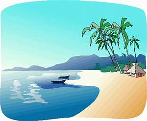 Free Beach Clip Art - ClipArt Best