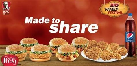 Jans Broast Boat Basin Menu by Kfc Nazimabad Restaurant In Karachi Menu Timings