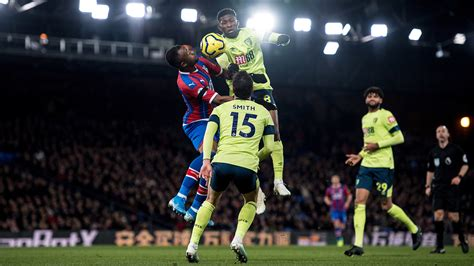 Palace Preview: Ayew teeters on Palace record as Eagles ...