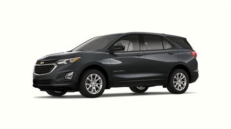 Apple Buick Chevrolet by Chevrolet Ls Ti Equinox 2019 Chez Trois Rivieres Chevrolet