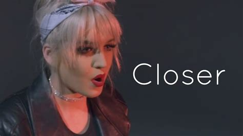 Closer - The Chainsmokers ft. Halsey | Macy Kate Cover ...
