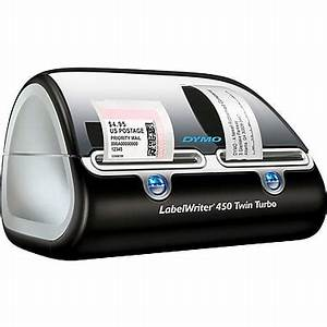 Dymor labelwriter 450 twin turbo label printer staples for Dymo labelwriter 450 turbo labels