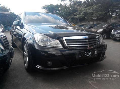 Gambar Mobil Gambar Mobilmercedes V Class by Jual Mobil Mercedes C200 2012 Cgi 1 8 Di Dki Jakarta
