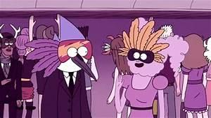 Regular Show Anime Mordecai And Cj | www.pixshark.com ...